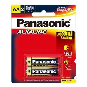 pin PANASONIC AA