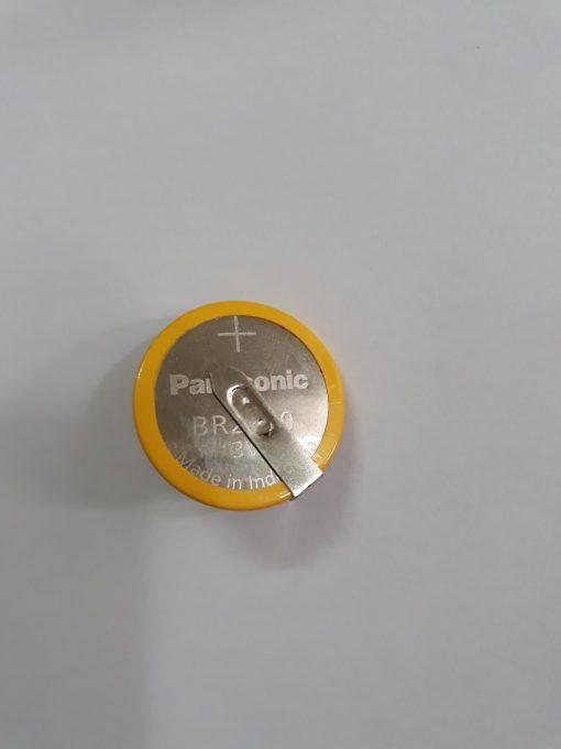 pin cr2450 panasonic có chân