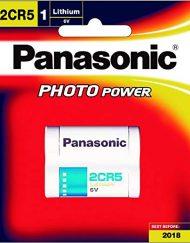 pin 2cr5 panasonic